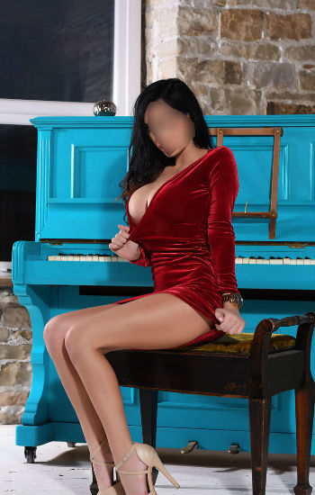 Monika Dutta Elite Profile Delhi Escort