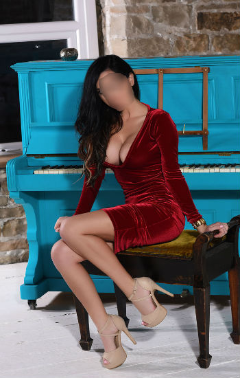 Elite Class Escorts in Delhi Monika Dutta