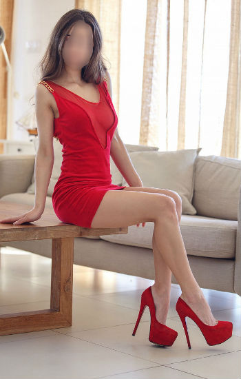 Pari Independent Escorts in Double Tree Hotel